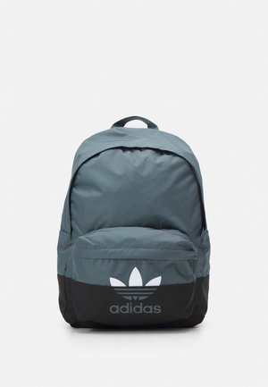 SLICED UNISEX - Mochila - blue oxide/black