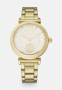 Michael Kors - Watch - gold-coloured - 0