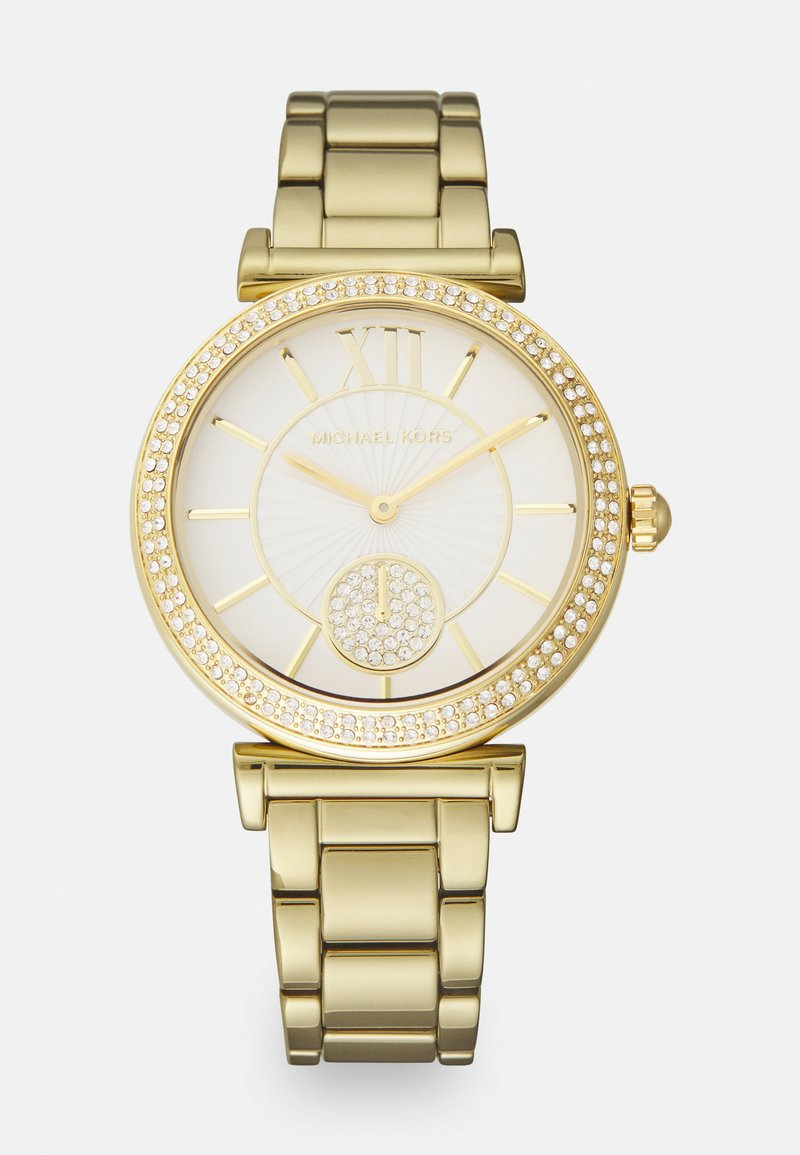 Michael Kors - Watch - gold-coloured