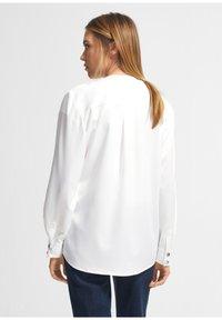 comma - Blouse - white - 2