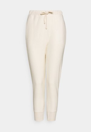 NARABIRD - Tracksuit bottoms - cocon