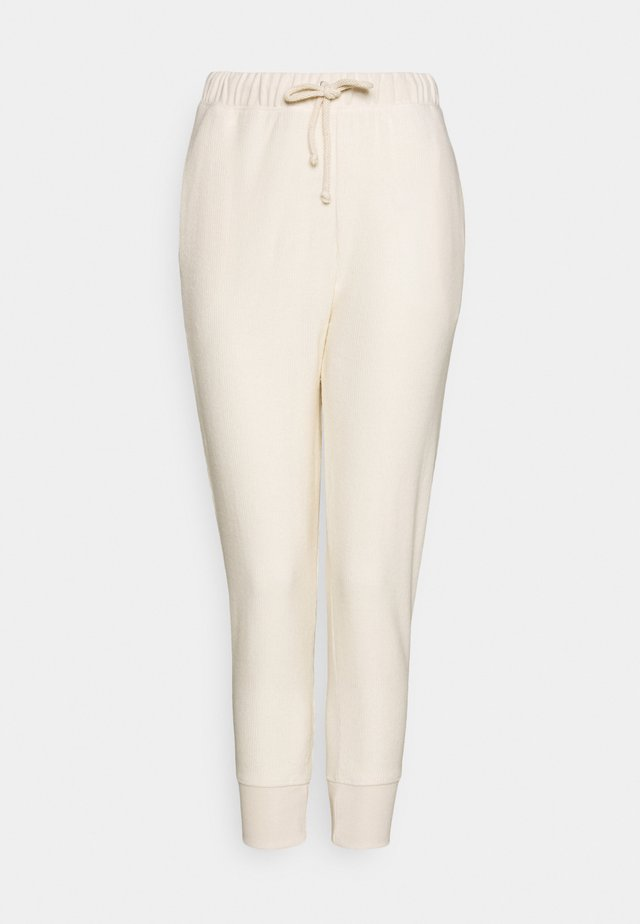 NARABIRD - Pantaloni sportivi - cocon
