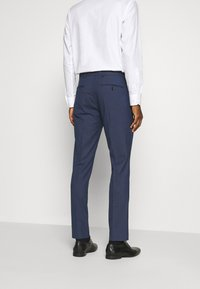 Selected Homme - SLHSLIM MAZELOGAN  - Costume - dark blue - 5