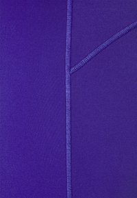 adidas Performance - BELIEVE THIS 2.0 AEROREADY SPORTS COMPRESSION LEGGINGS - Tights - royal blue - 5