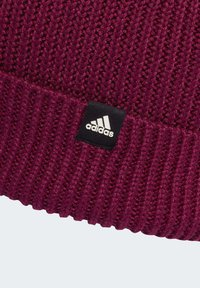 adidas Performance - WOOL ADIDAS Z.N.E. BEANIE - Gorro - purple - 1