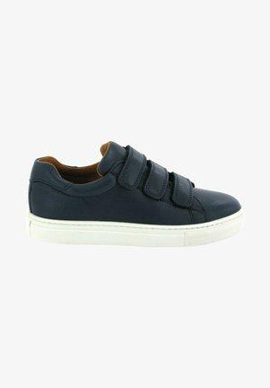 Sneakers laag - royal blue