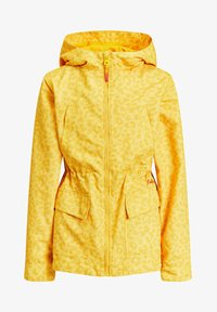 WE Fashion - Parka - yellow - 3