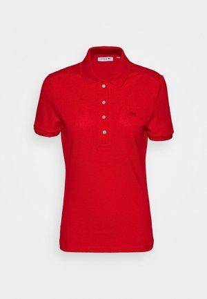 Koszulka polo - red