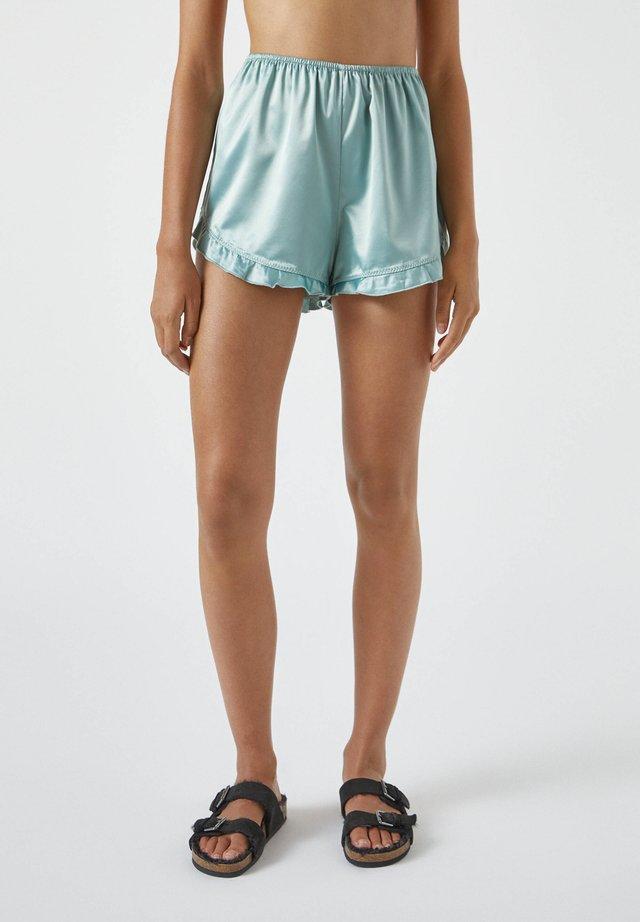 MIT VOLANT - Pyjamabroek - blue