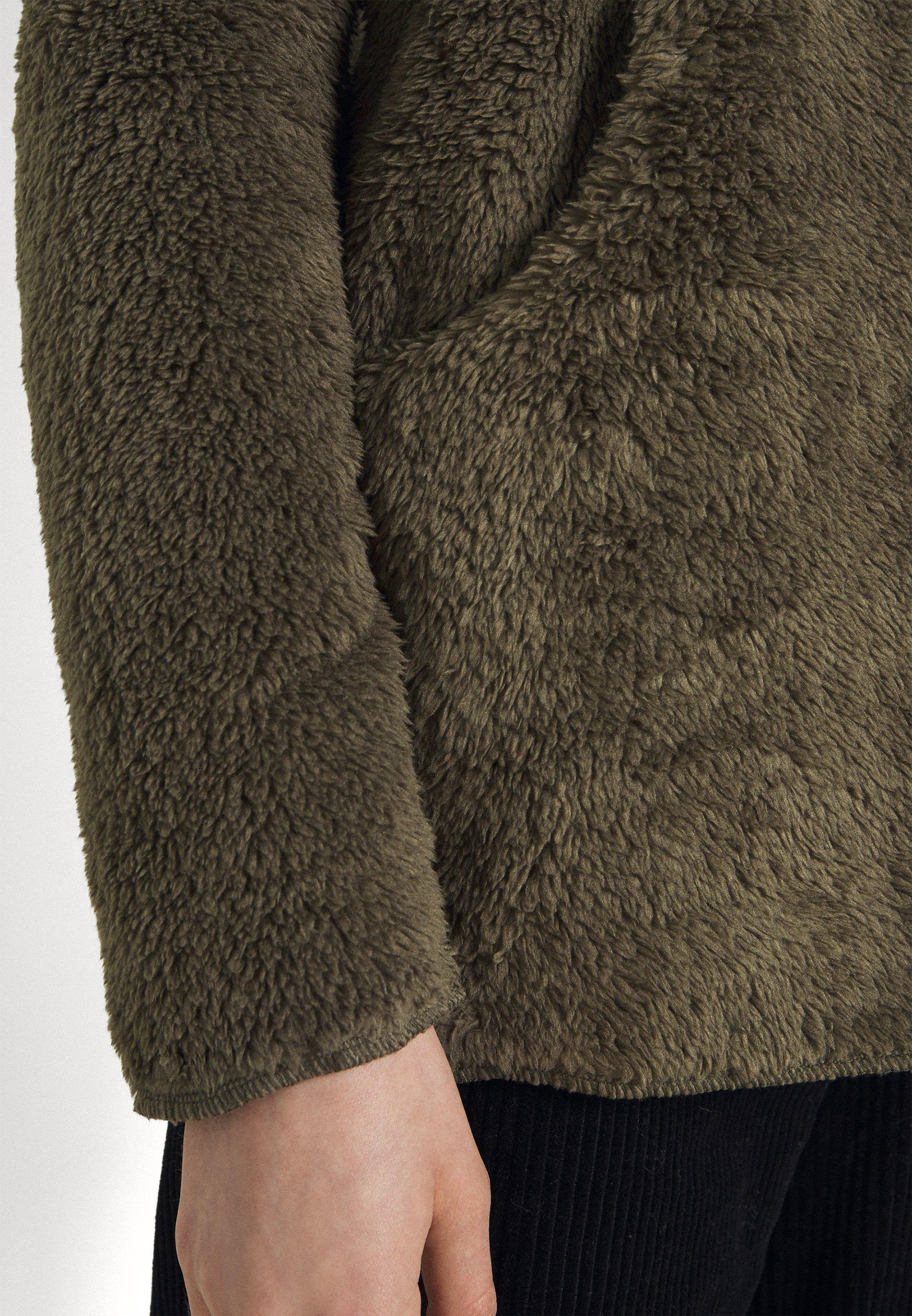 Damen ONLNEW CONTACT HOOD COAT - Leichte Jacke