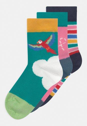 LITTLE 3 PACK UNISEX - Socks - multi-coloured