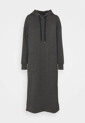 Jumper dress - slate