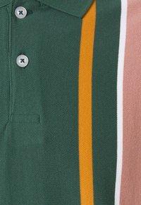 Obey Clothing - JAKE  - Polo shirt - green/multi - 2