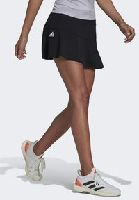 adidas Performance - Falda de deporte - black - 4