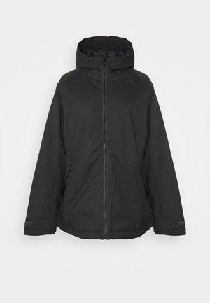 HIGHSIDE VI - Winter jacket - ash