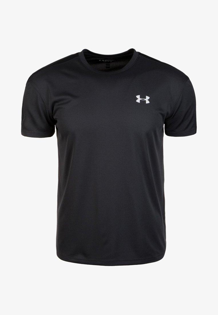 Under Armour - Sports shirt - black
