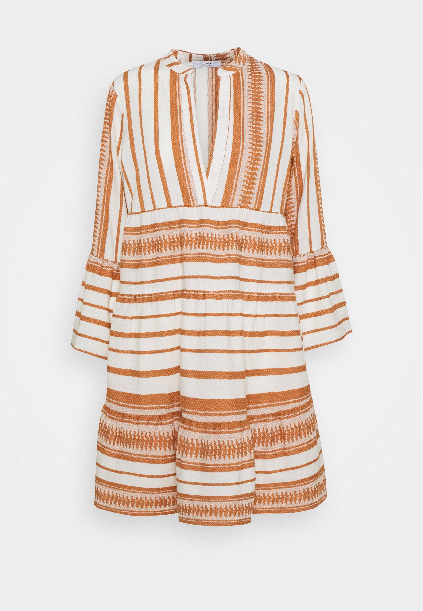 Damen ONLSALLY ATHENA DRESS - Freizeitkleid