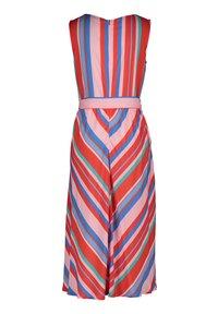 Betty Barclay - Maxi dress - red/rosè - 3