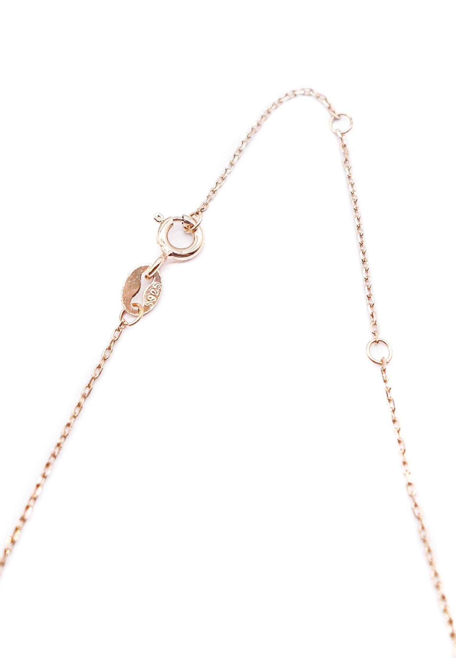 Arion Jewelry Halskette - Rose Gold-coloured/roségoldfarben
