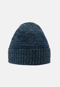 Barbour - WHITTON BEANIE - Beanie - blue - 2