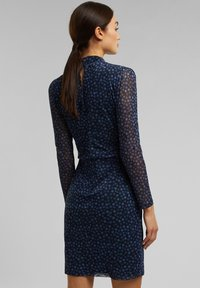 Esprit Collection - Shift dress - navy - 4