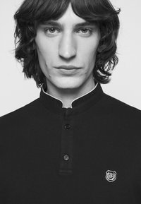 The Kooples - Poloshirt - anthracite blue - 3