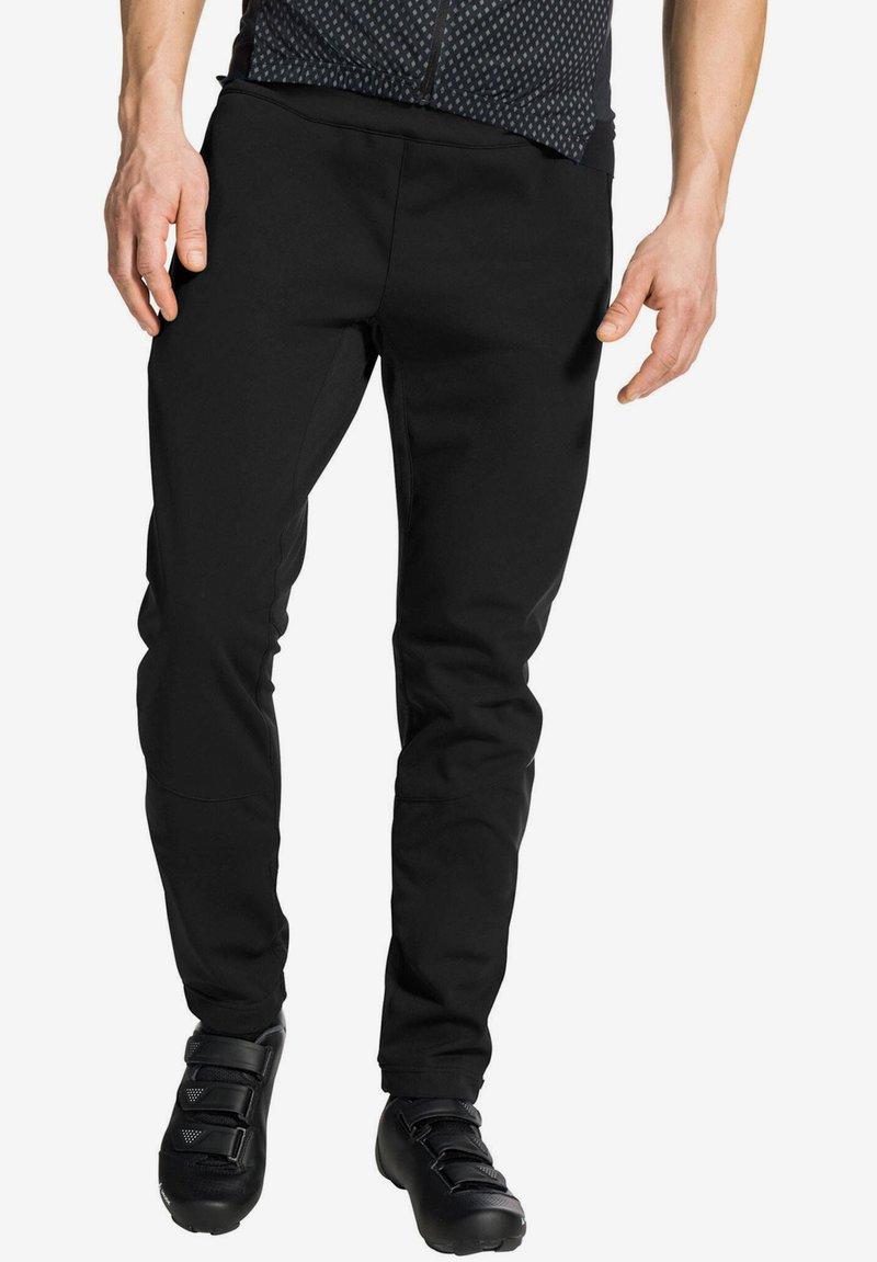 Vaude - Trousers - black