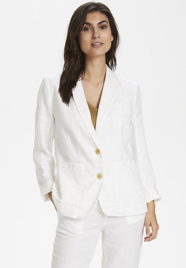 BLAIREPW - Blazer - bright white