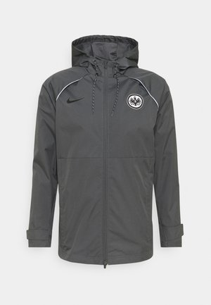 EINTRACHT FRANKFURT - Club wear - iron grey/black