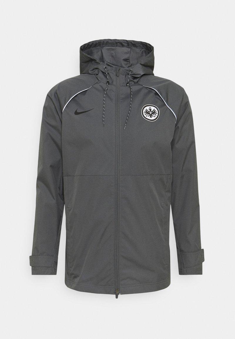 Nike Performance - EINTRACHT FRANKFURT - Club wear - iron grey/black
