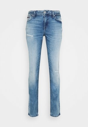SCANTON SLIM - Jeans slim fit - denim