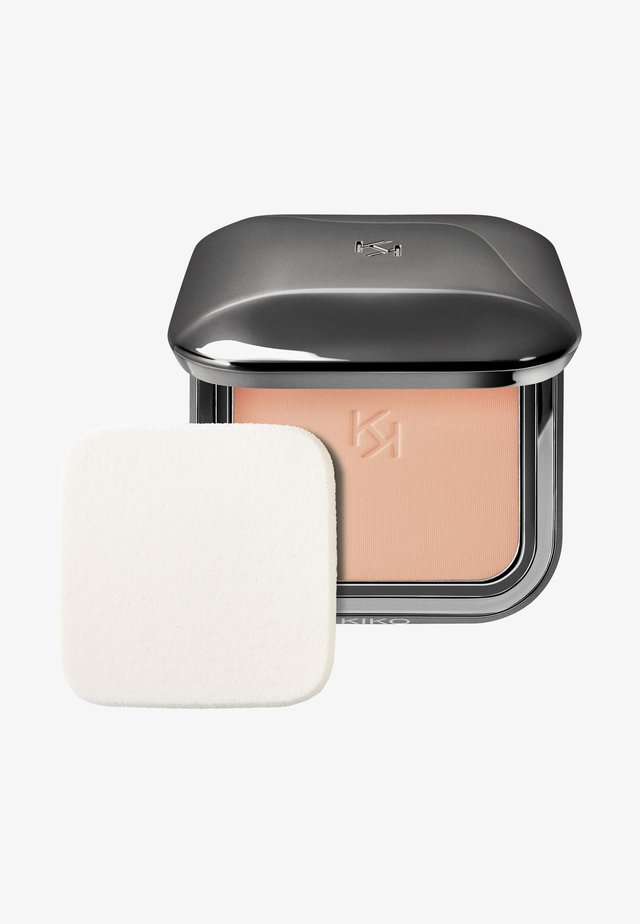 WEIGHTLESS PERFECTION WET AND DRY POWDER FOUNDATION - Foundation - 50 warm rose