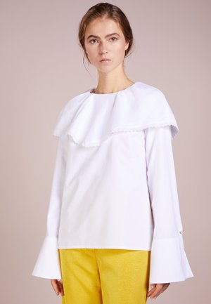 OLLIE - Blouse - white