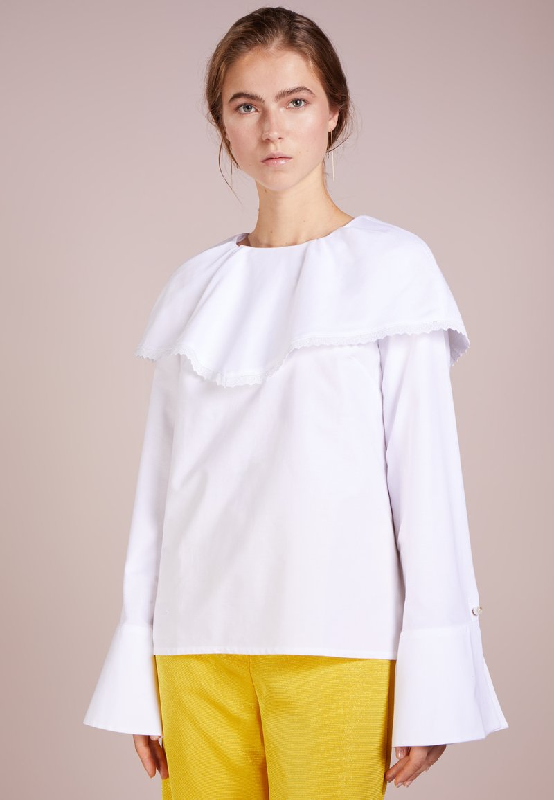 Mother of Pearl - OLLIE - Blouse - white