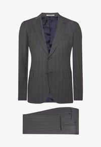 TWO PIECE SET - Suit - grey