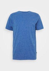 JERMANE SIRO - T-shirts print - mediterranien blue