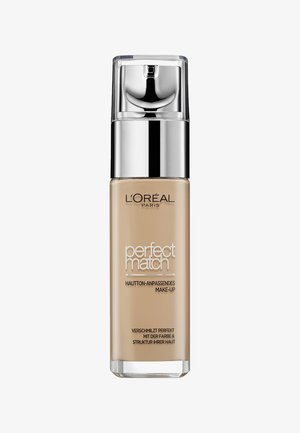 PERFECT MATCH MAKE-UP - Foundation - 3c rose beige