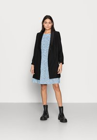 Saint Tropez - GISLA DRESS - Vapaa-ajan mekko - cashmere blue - 1