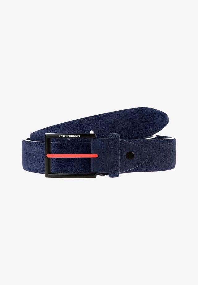 RAGADA - Pásek - dark blue