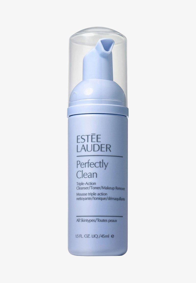 Estée Lauder - PERFECTLY CLEAN TRIPLE ACTION CLEANSER  - Detergente - -
