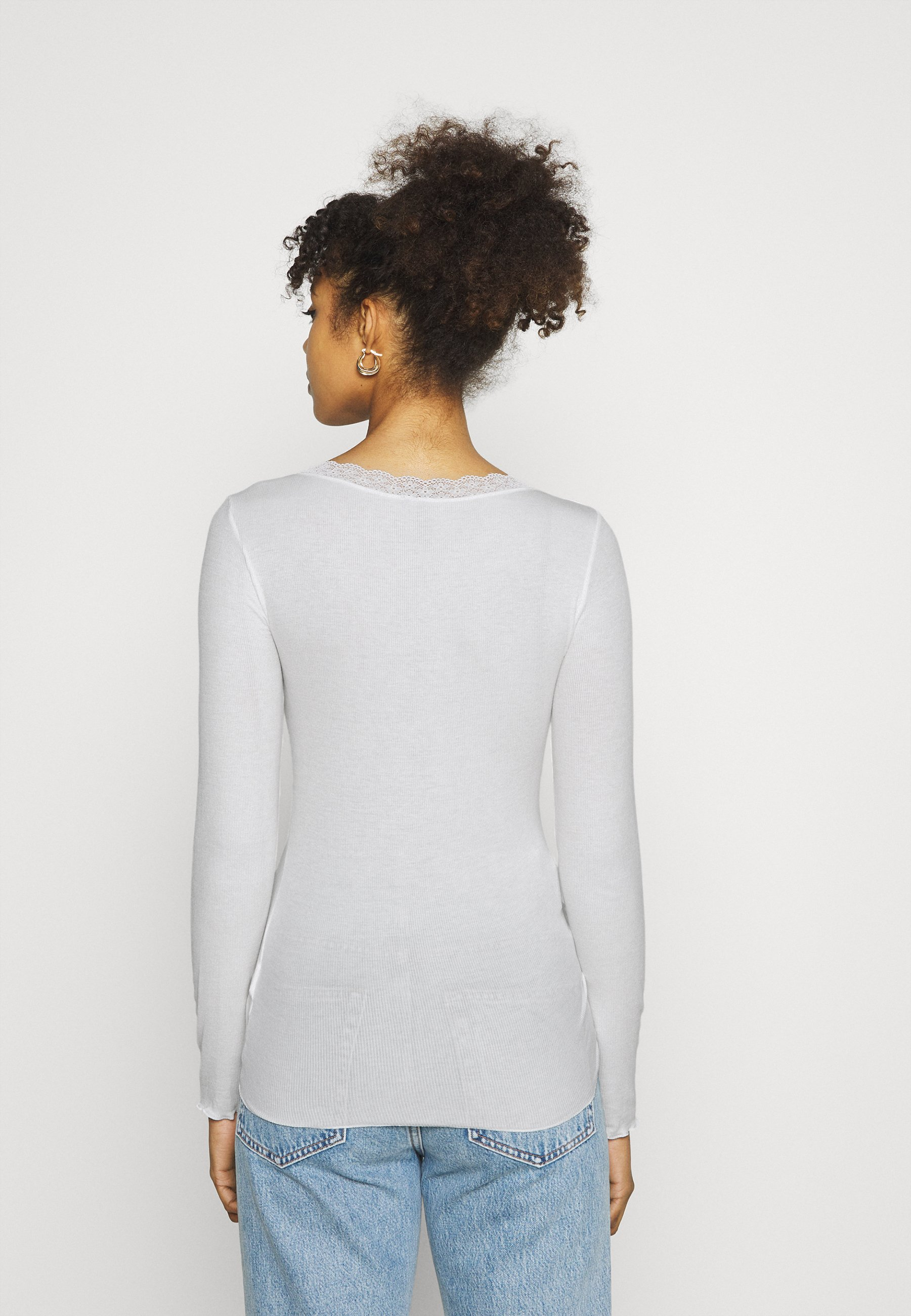 Women PCCOCO - Long sleeved top
