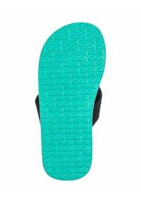Billabong - ALL DAY THEME - T-bar sandals - mint - 2