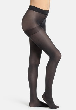 60 DEN EVERYDAY 2 PACK - Tights - anthracite