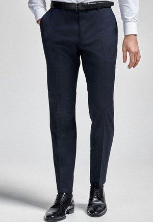 Pantaloni - mottled blue