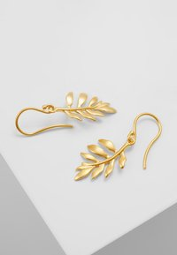 Julie Sandlau - LITTLE TREE OF LIFE EARRING - Boucles d'oreilles - gold-coloured - 2