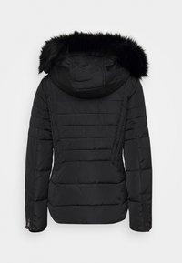 Esprit - JACKET - Winter jacket - black - 1