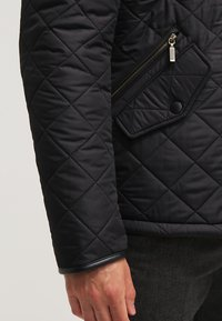Barbour - POWELL - Light jacket - black - 6