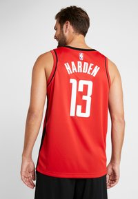 Nike Performance - HOUSTON ROCKETS JAMES HARDEN NBA SWINGMAN - Pelipaita - university red - 2