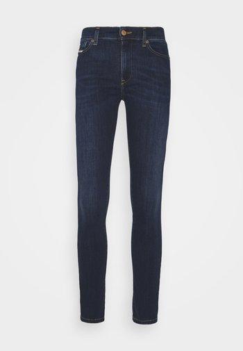 D-ROISIN - Jeans Skinny Fit - dark blue