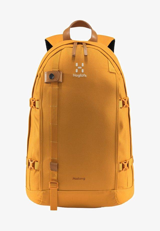 MALUNG - Reppu - desert yellow